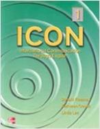 ICON 1 : Workbook (Paperback, International Edition) (ISBN: 007124655x)
