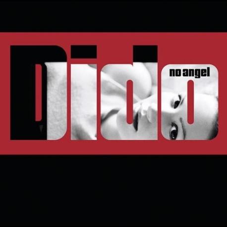 Dido - No Angel (홍보용 음반)