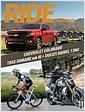 오토바이크 라이드 매거진 2019년-9월호 no 60 (Ride Magazine) (신229-6)