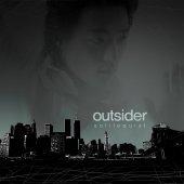 아웃사이더 (Outsider) / 1집 - Soliloquist (사인)