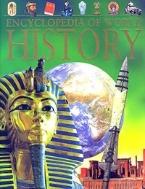 Encyclopedia of World History (Hardcover)