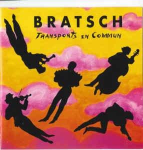 [수입] Bratsch - Transports En Commun