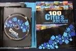 100 Cities of the World: Book & DVD 9781445490229 [DVD 포함] /사진의 제품    / 상현서림 ☞ 서고위치:RQ 7  *[구매하시면 품절로 표기됩니다]
