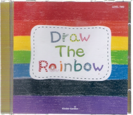 Draw The Rainbow LEVEL TWO