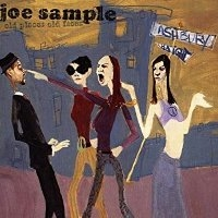 Joe Sample / Old Places Old Faces (수입)