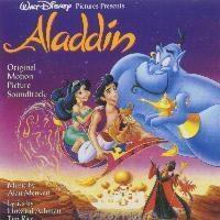 [미개봉] O.S.T. / Aladdin (알라딘)