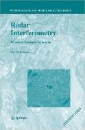 Radar Interferometry : Persistent Scatterer Technique (CD-ROM Included) (ISBN : 9789401781855)