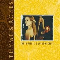 [미개봉] Jayne Hockley & Taryn Fiebig - Thyme & Roses