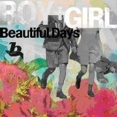 뷰티풀 데이즈 (Beautiful Days) / 1집 - Boy & Girl