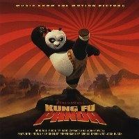 O.S.T. (Hans Zimmer & John Powell) / Kung Fu Panda (쿵푸팬더)
