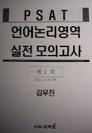 PSAT 언어논리영역 실전 모의고사 7회분 (제1~제7회) [문제지+정답및해설]