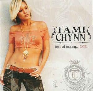 [수입/미개봉] Tami Chynn - Out Of Many...One