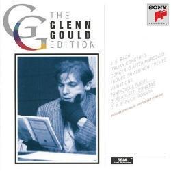 Glenn Gould / 바흐 : 이탈리아 협주곡, 스카를라티 : 소나타, C.P.E. 바흐 : 소나타 (Bach : Italian Concerto, Scarlatti : Sonatas, C.P.E. Bach : Sonatas) (수입/SMK52620)