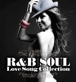 V.A. / R&B Soul: Love Song Collection (2CD/Super Jewel Case/수입)