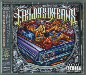 [일본반] Fieldy's Dreams - Rock n Roll Gangster