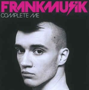 [수입] Frankmusik - Complete Me