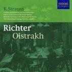 [미개봉] Gennady Rozhdestvensky,~/R.Strauss : Orchestral Suite, Etc (YCC0023)
