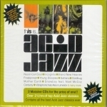 V.A. / This Is Acid Jazz (3CD/수입)