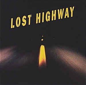 [수입] O.S.T - Lost Highway