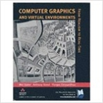 Computer Graphics and Virtual Environments (Hardcover) - From Realism to Real-Time