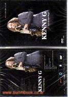 음악 DVD 케니 지 샌디에이고 공연 KENNY G Live in San Diego (839-3)