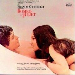 [중고] O.S.T. / Romeo & Juliet (로미오와 줄리엣/수입)