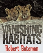 Vanishing Habitats (Hardcover)