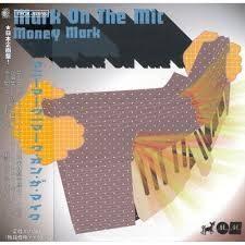 [일본반] Money Mark - Mark On The Mic