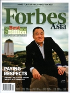 Forbes Asia (월간): 2013년 08월 15일 #