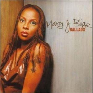 [일본반] Mary J. Blige - Ballads