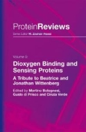Dioxygen Binding and Sensing Proteins : A Tribute to Beatrice and Jonathan Wittenberg (ISBN : 9788847015630)