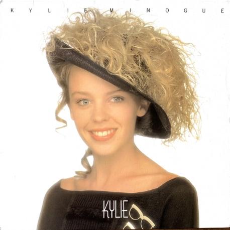 KYLIE [LP] [1988년 서울음반 오리지널 발매반][반품절대불가]