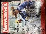 Newsweek 1994년 10월 17일 #