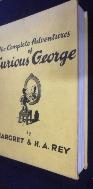 The Complete Adventures of Curious George   /사진의 제품 ☞ 서고위치:kn 6 *[구매하시면 품절로 표기됩니다]