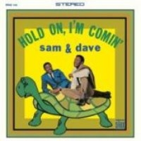 Sam & Dave / Hold On, I'm Comin' (일본수입)