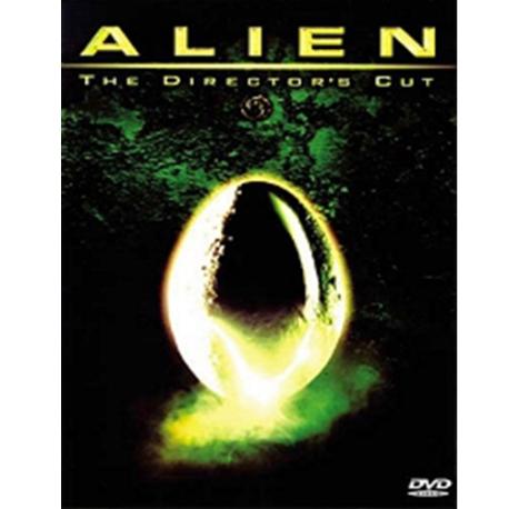 (DVD) 에이리언 SE (Alien Special Edition, 2disc)