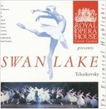 차이코프스키: 백조의 호수 - 하이라이트 (Tchaikovsky: Swan Lake - Highlights) (관리번호CD1-1)