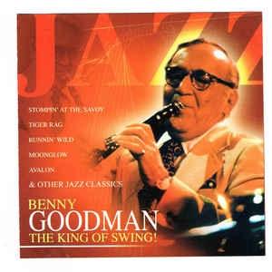 [수입] Benny Goodman - The King Of Swing