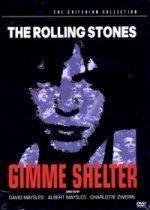 [미개봉] [DVD] Rolling Stones / Gimme Shelter (DTS)(미개봉)