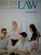 HUFS News Letter LAW 2014년 8월호