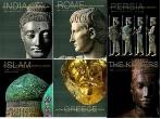 (새책재고) 세계 10대 문명사 시리즈 6종 세트 : 고대 문명의 역사와 보물 (인도/로마/페르시아/이슬람/그리스/크메르)