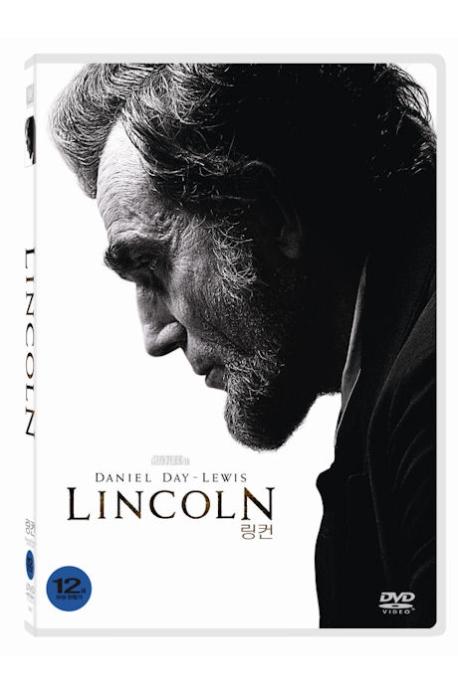 링컨(1disc)