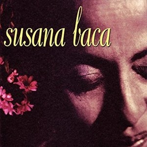 Susana Baca / Susana Baca (수입)