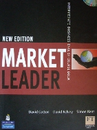 Market Leader Intermediate Business English : Course Book with Self-Study CD-ROM