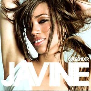 [수입] Javine - Surrender