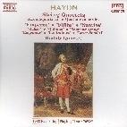 Kodaly Quartet / Haydn : String Quartets (Emperor, Fifths, Sunrise) (수입/8550129)