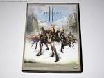 [게임 CD] Lineage 리니지 II (2 CD ) (사용 설명서 없음)