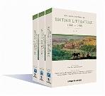 Encyclopedia of British Literature 1660 - 1789  3Vols.