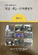 2012 경남중고등학교 직장, 직능, 지역별명부 #