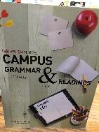 Campus grammer&readings - 대학 교양 영어의 결정판